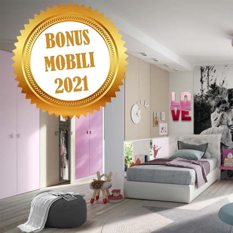 Bonus Mobili 2021 - Store Giessegi Ravenna - Negozio ...